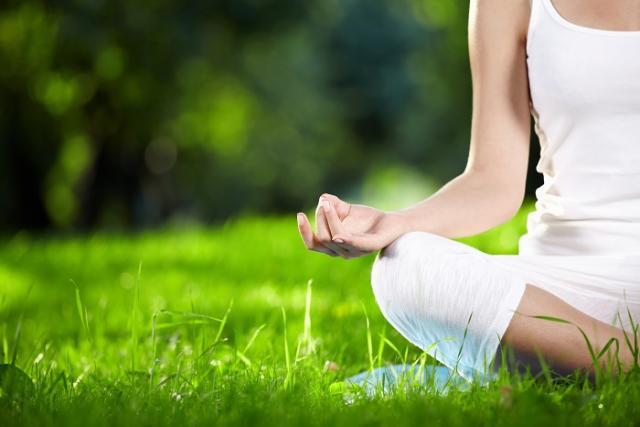 Дни открытых дверей в центре йоги и массажа Ашвинам