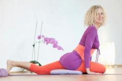 Три Йога.Открытый урок