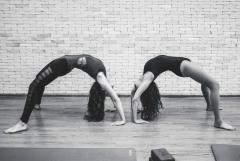 Йога для девушек и женщин на Павелецкой