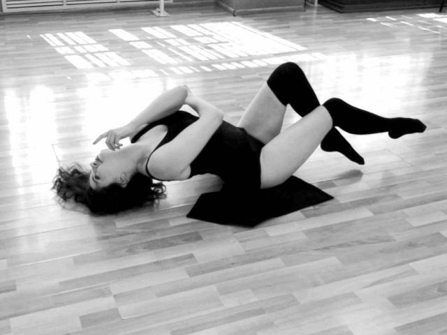 Танцы для девушек (любой уровень подготовки) 29 июня