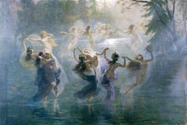 Танец Мандала - Поля Птицина 28 июня