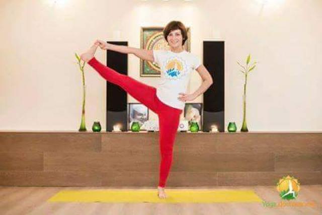 Yoga Pro Зрение. Практика осознанности