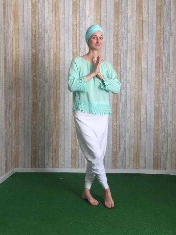 Йога индивидуальные занятия выезд