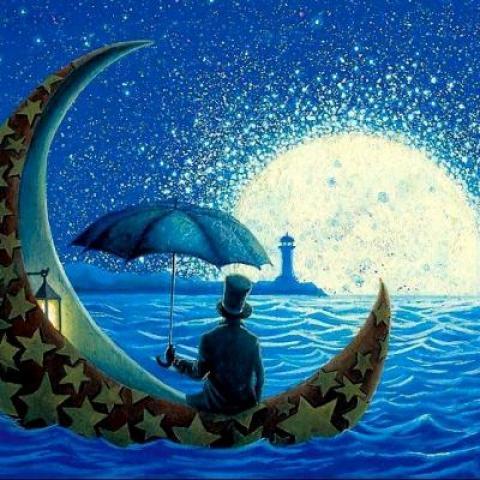 Счастье - это Путь. Театральный вечер