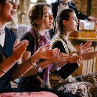 ЙОГА- ВОКАЛ И НАДА - ЙОГА | ВТОРНИК И ЧЕТВЕРГ