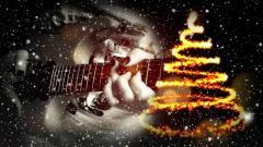 """Квартирник на Рождество. Сергей Ищенко, Олег Сакмаров, """"Акваланг"""""""