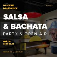 SALSA & BACHATA PARTY